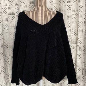 Vici Chenille Sweater